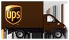 UPS LKW